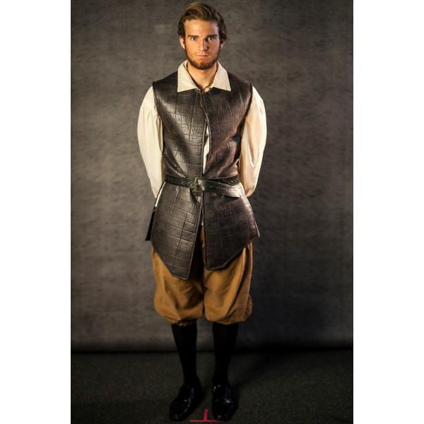 Narnia PC Men's Full Outfit,  Viking Man 2