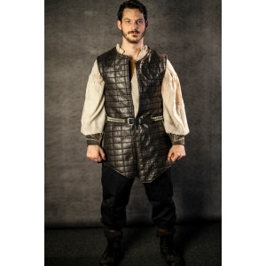 Narnia PC Men's Full Outfit, Telmarine Man 7 2