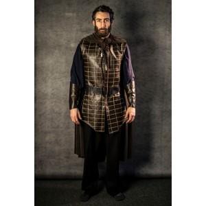 Narnia PC Men's Full Outfit, Sopespian 2