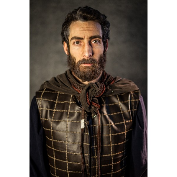 Narnia PC Men's Full Outfit, Sopespian