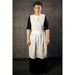 1940's – Women's Full Outfit,  Maid 2 2