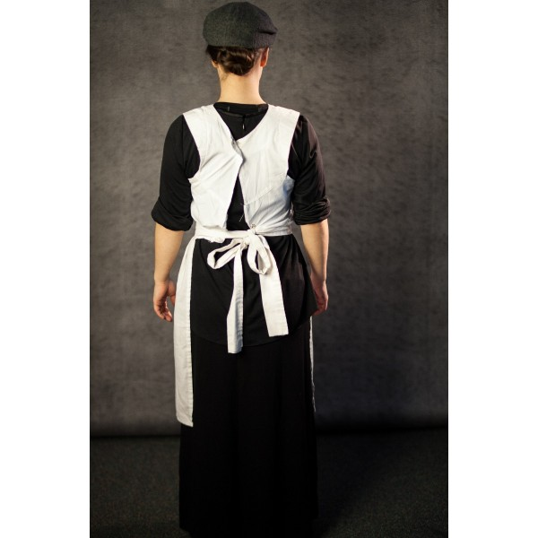 1940's – Women's Full Outfit,  Maid 2