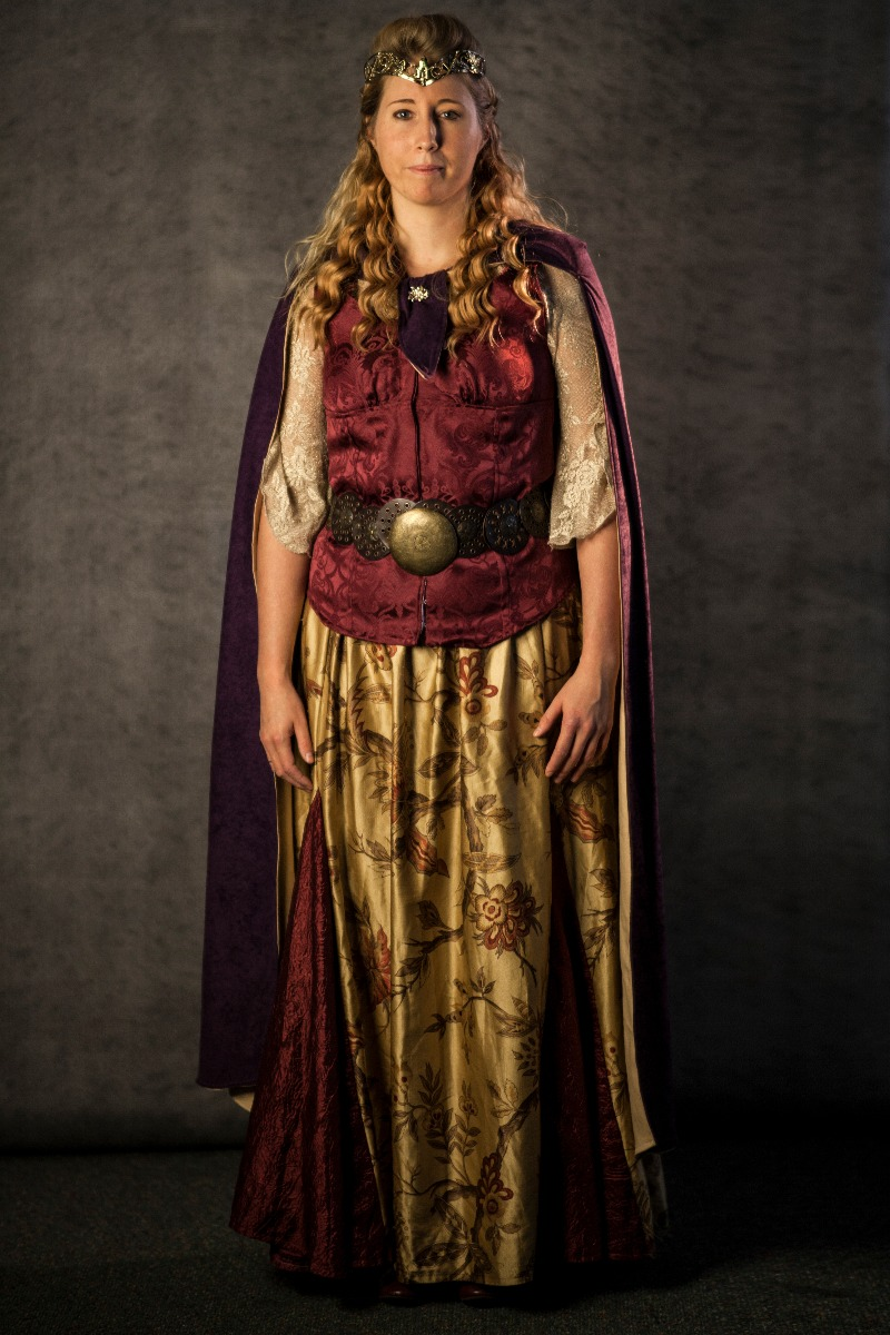 Narnia LWW PC HHB Older Susan Pevensie