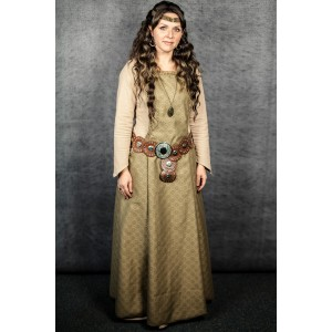 Narnia PC Women's Full Outfit, Young Nurse 2