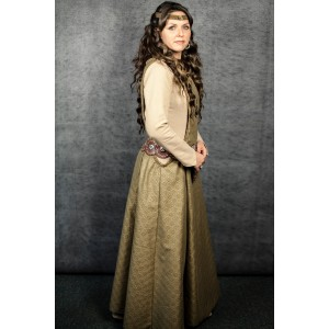 Narnia PC Women's Full Outfit, Young Nurse