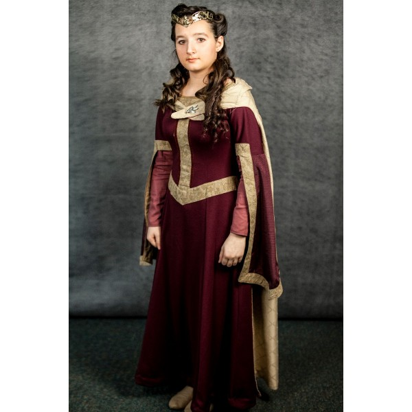 Narnia LWW PC Older Lucy Pevensie 4