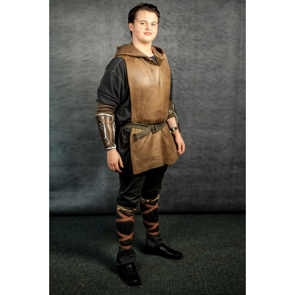 Narnia PC Men's Full Outfit, Jaco