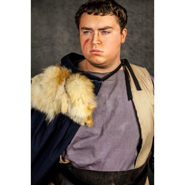 Narnia PC Men's Full Outfit,  Viking Man 6