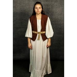 Narnia PC Women's Full Outfit, Telmarine Woman 8 2