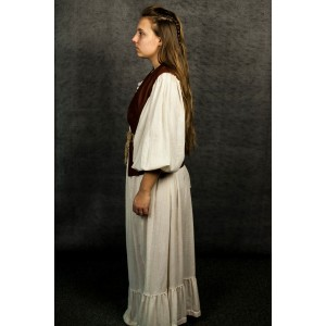 Narnia PC Women's Full Outfit, Telmarine Woman 8