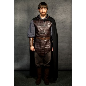 Narnia PC Men's Full Outfit, Glozelle 2