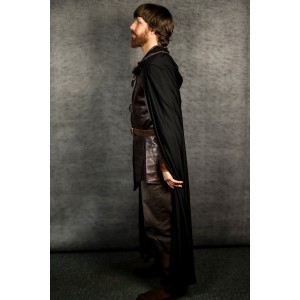 Narnia PC Men's Full Outfit, Glozelle
