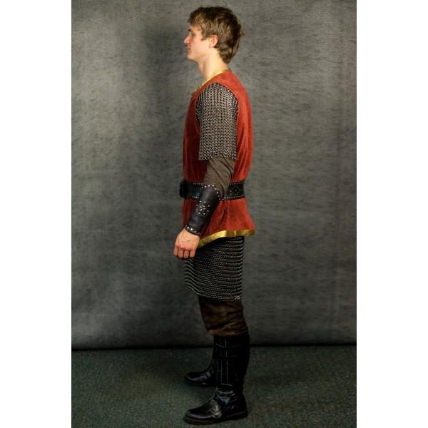 Narnia LWW Peter Pevensie Battle Outfit vs1