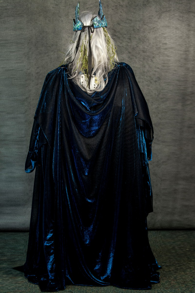 Narnia PC Water god