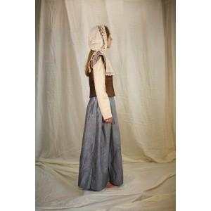 Pilgrim/Tudor/Elizabethan era Women's Full outfit