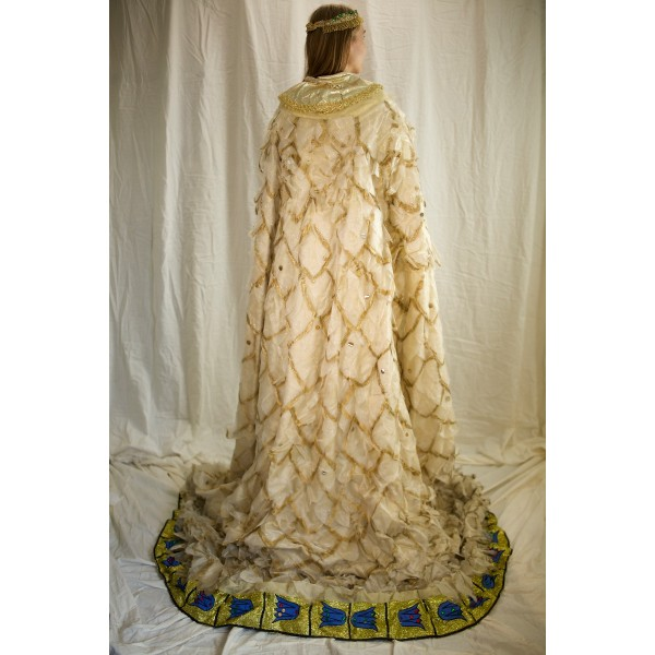 Egyptian Royalty – Women's Outfit Full