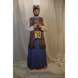Biblical – Men's Oufit Full