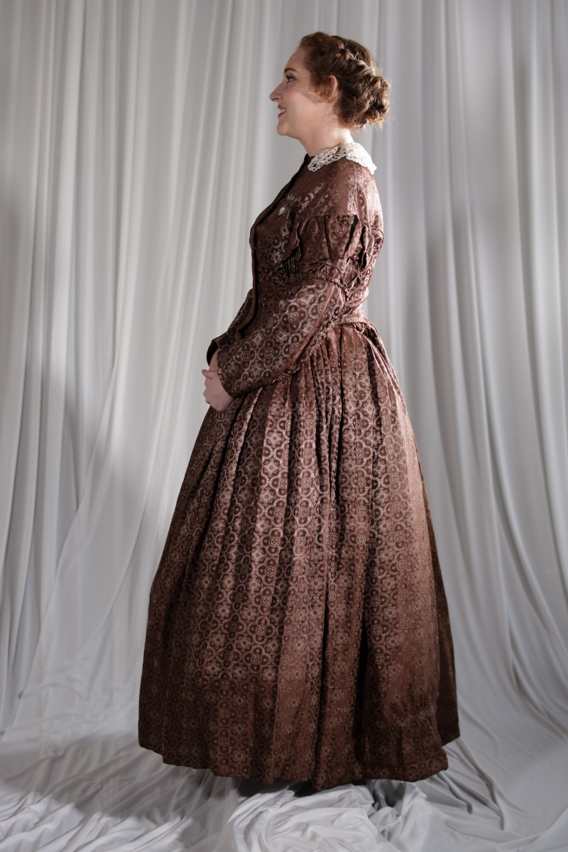 Crinoline/Civil War – Women's Full Outfit