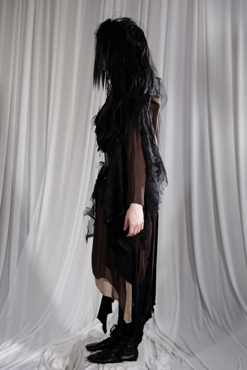 Fantasy – Creature,  Hag 1