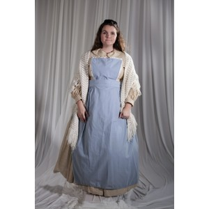 Crinoline/Civil War – Women's Outfit,  Full