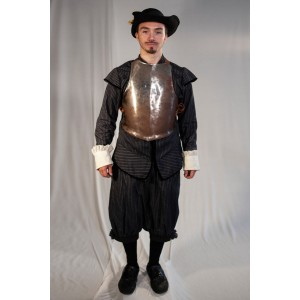 Renaissance – Men's Full Outfit,  Soldier