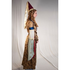 Renaissance – Women's Full Outfit,  Princess Outfit
