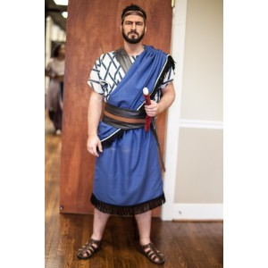 Ancient Persian – Men's Full Outfit,  Soldier