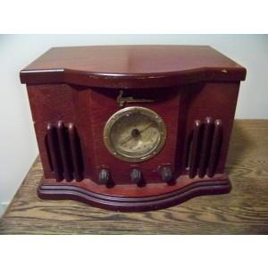 Radio, Vintage