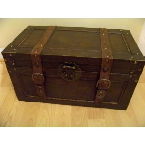 Trunk, Small