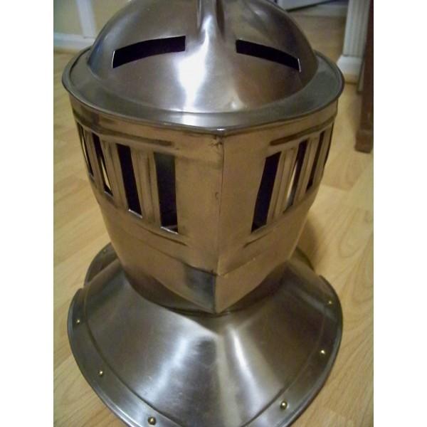 Armor, Helmet Knight