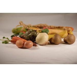 Food, Vegetable