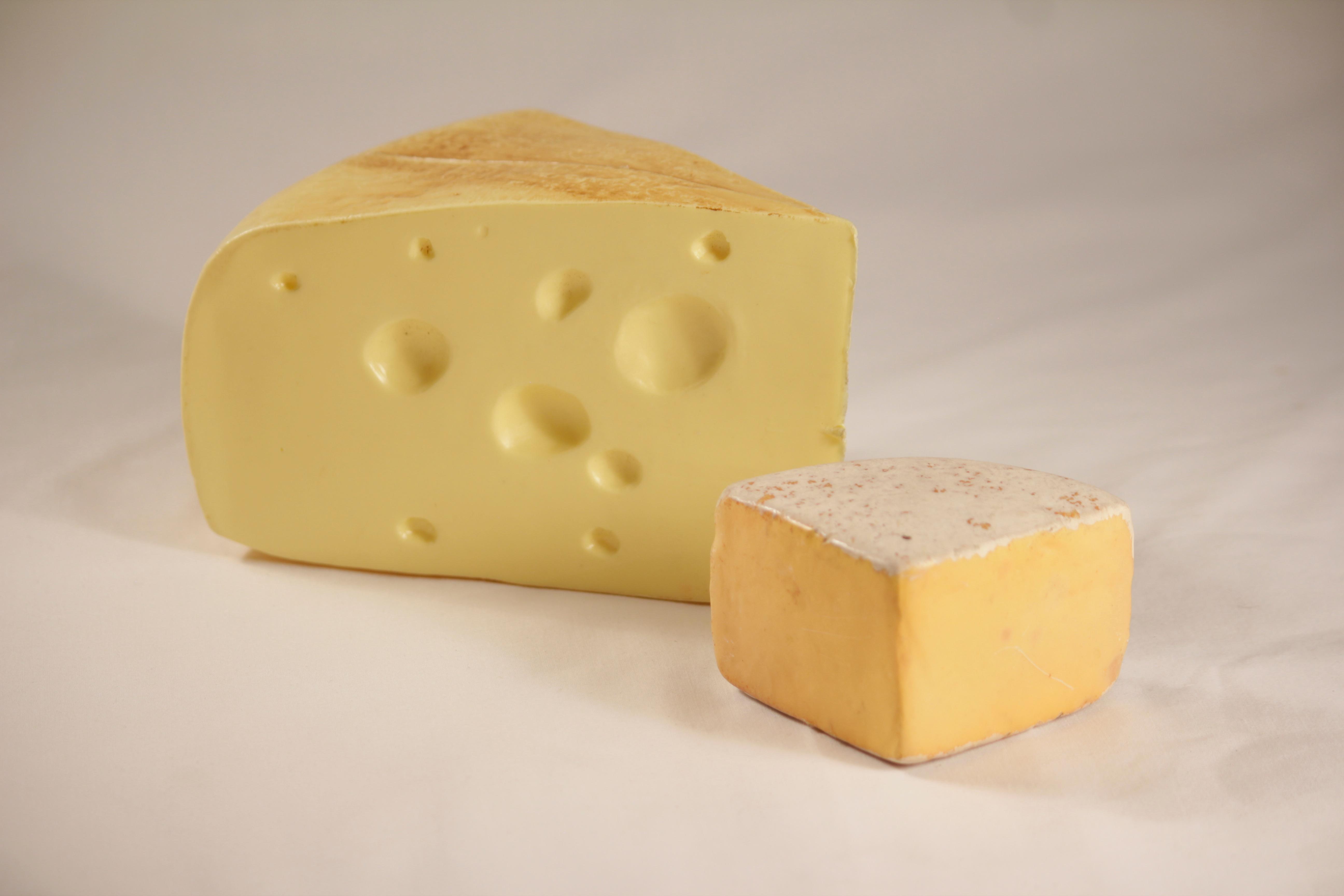 Food, Cheese