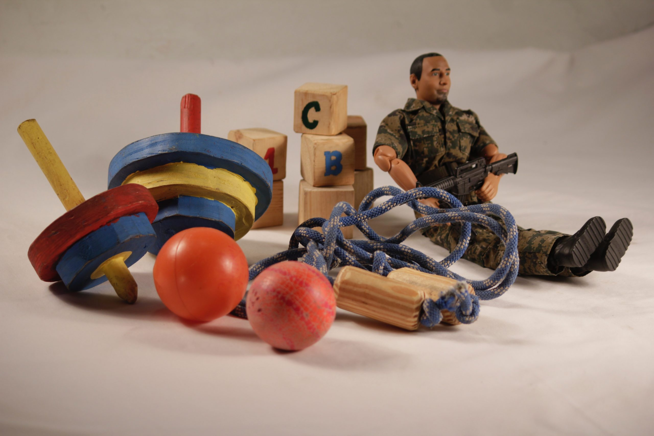 Toy, Vintage Play