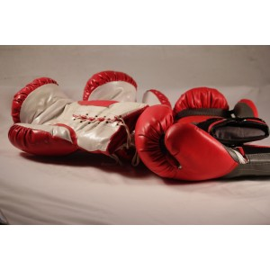 Sport, Boxing Gloves