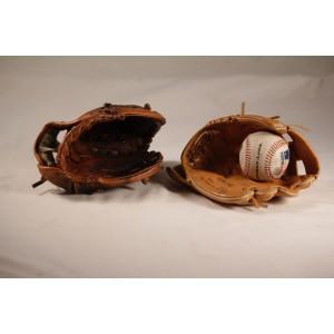 Sport, Baseball Glove