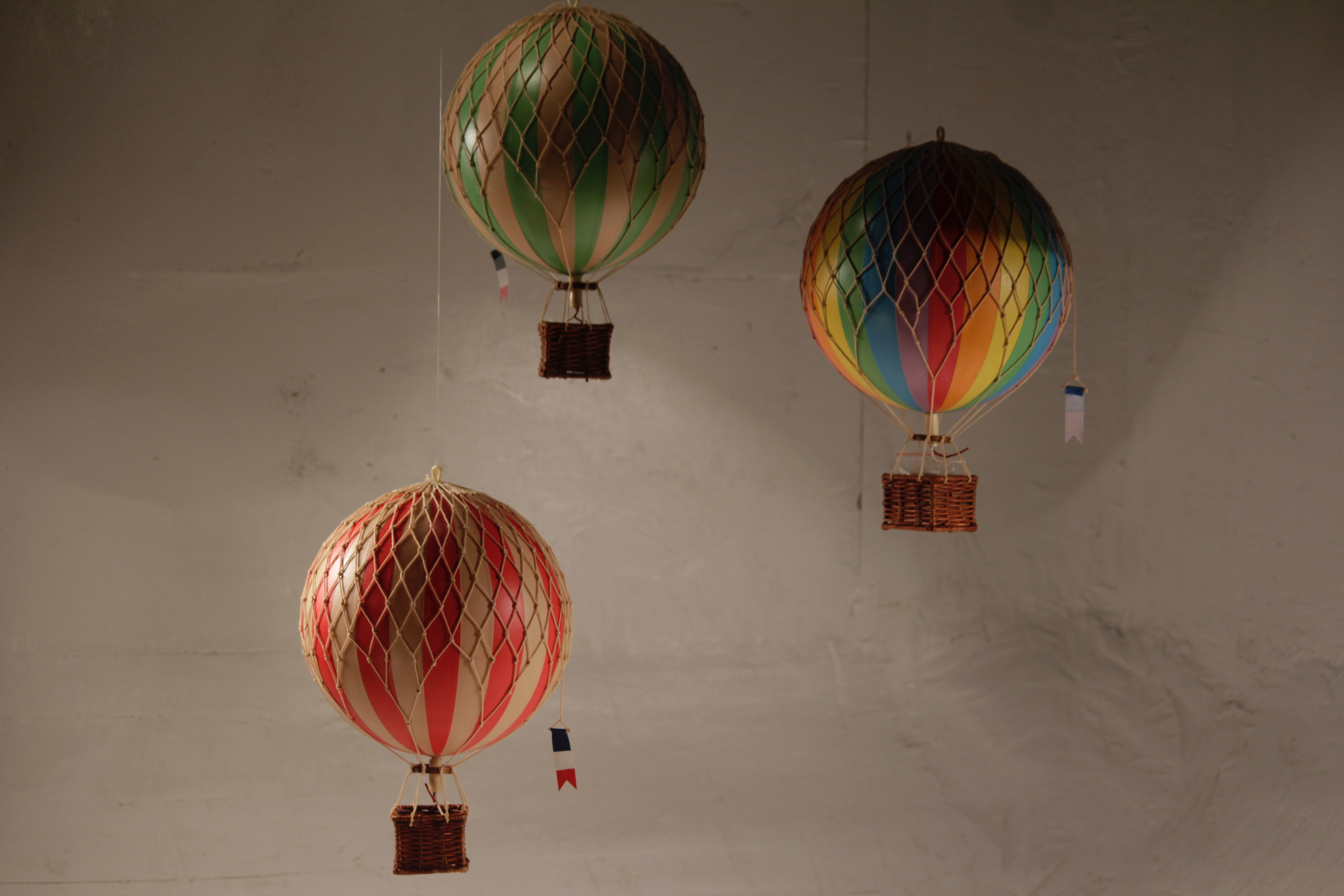 Hot Air Balloon, Small