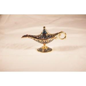 Genie Lamp, Aladdin