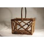 basket- bamboo 1