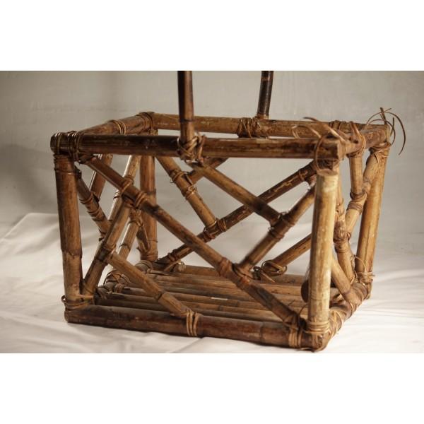 Basket, Bamboo 2