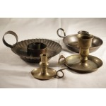 candle single holder assorted