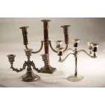 candlestick assorted