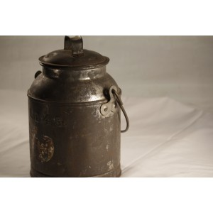 Milk Can, small