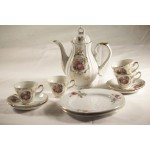 tea set- fancy