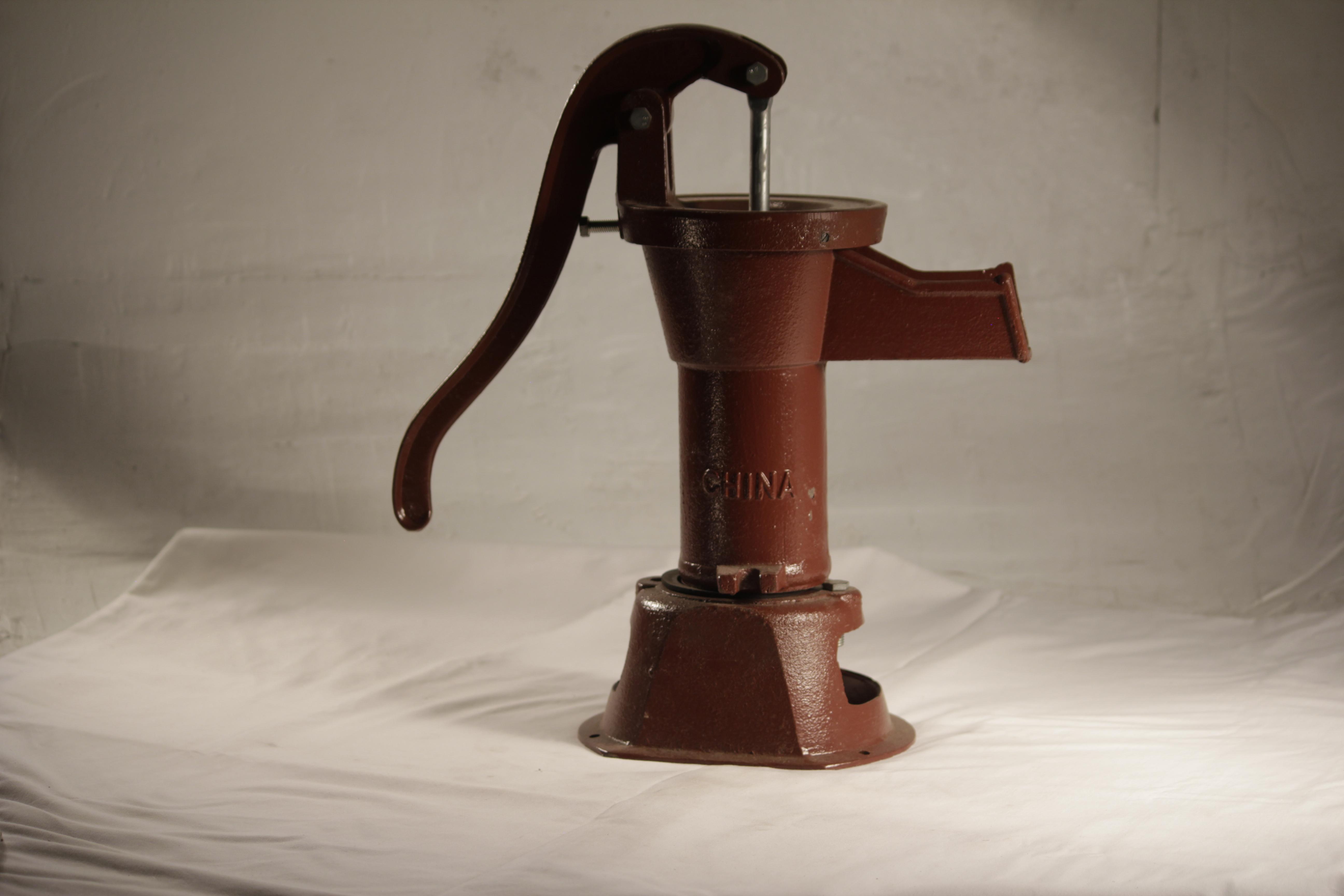 Water Hand Pump