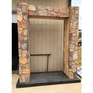 Arch, Brick