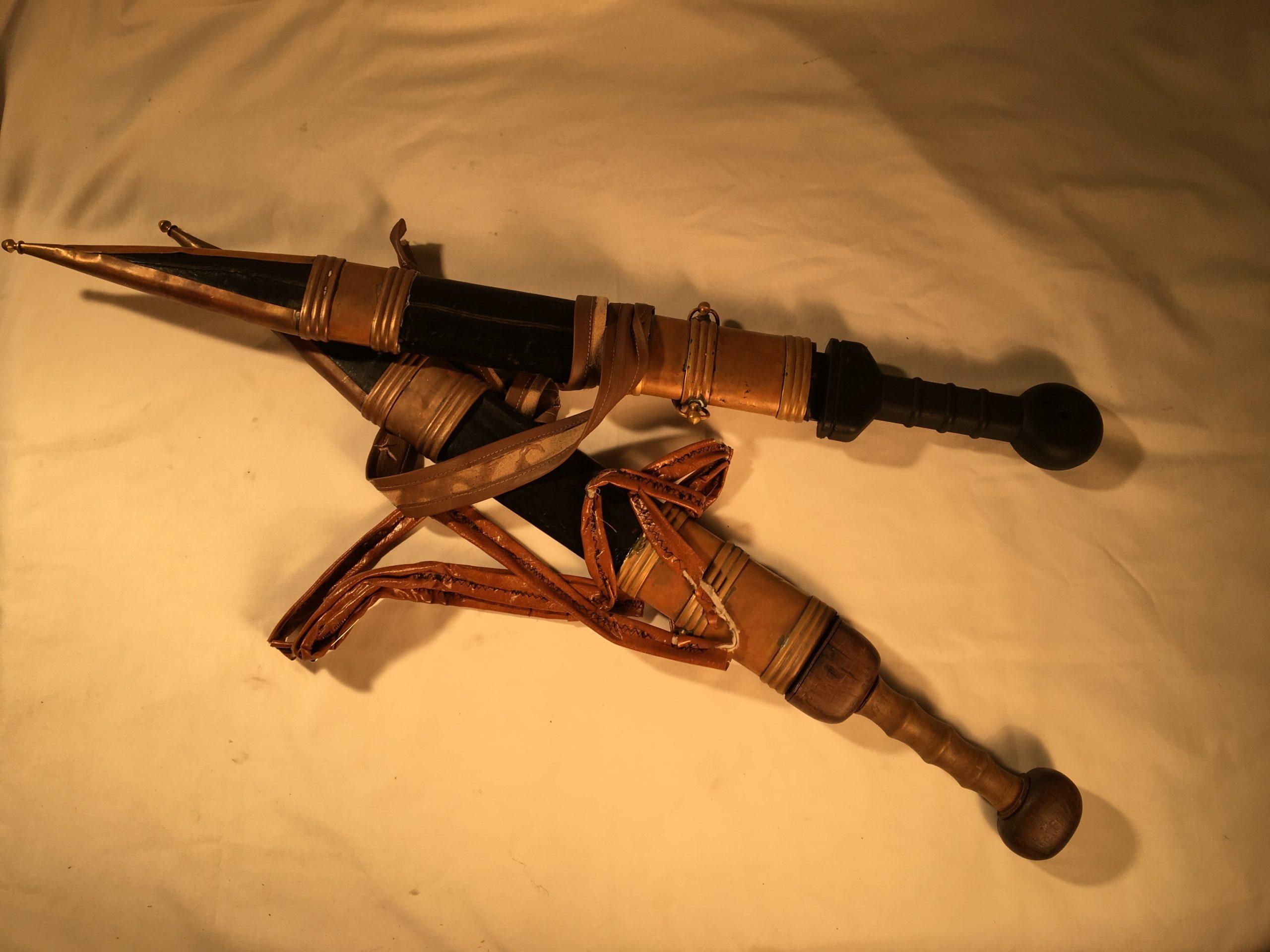 Sword, Centurion Roman