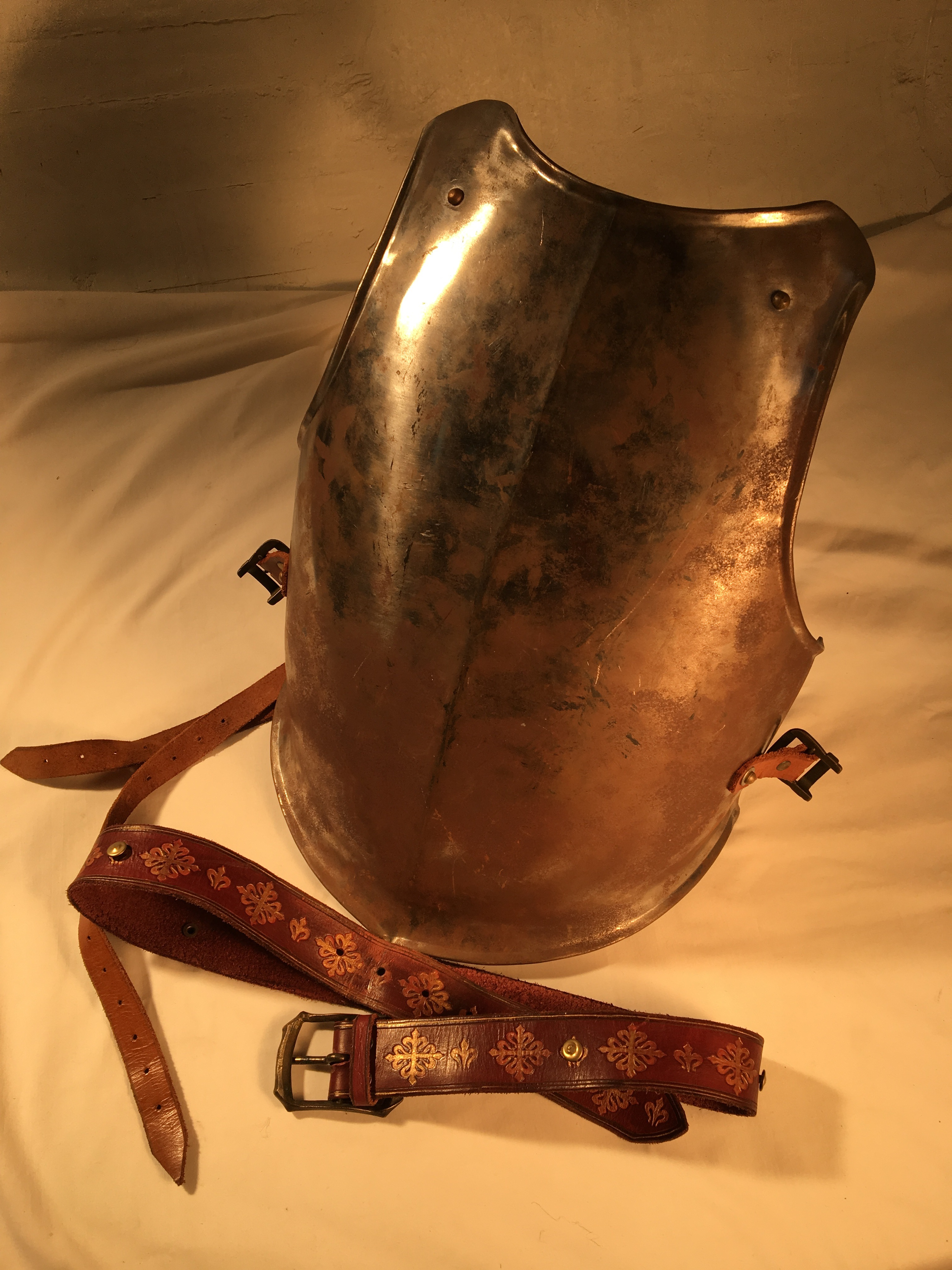 Brestplate, Roman Centurion