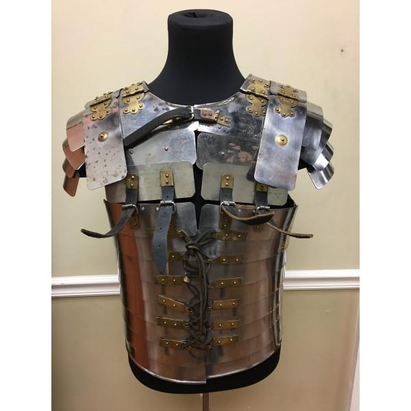 Lorica Segmentata Chest Armor
