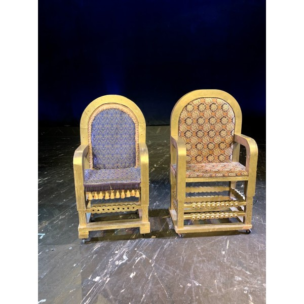 Chair, Palace
