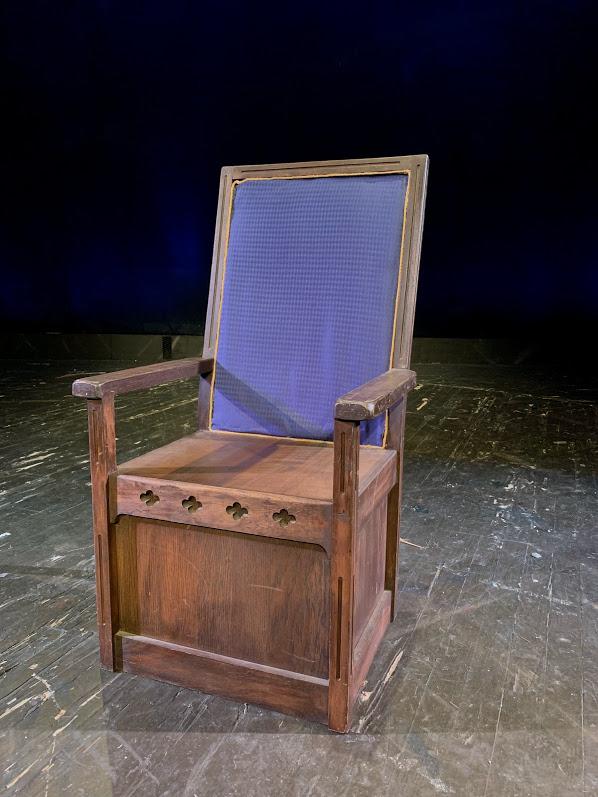 Chair, Castle